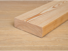 Из какого дерева может ещё изготавливаться палубная доска?
