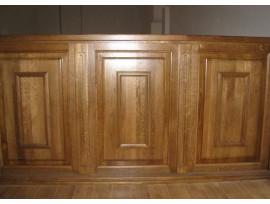 Деревянные стеновые панели для жилых и офисных помещений