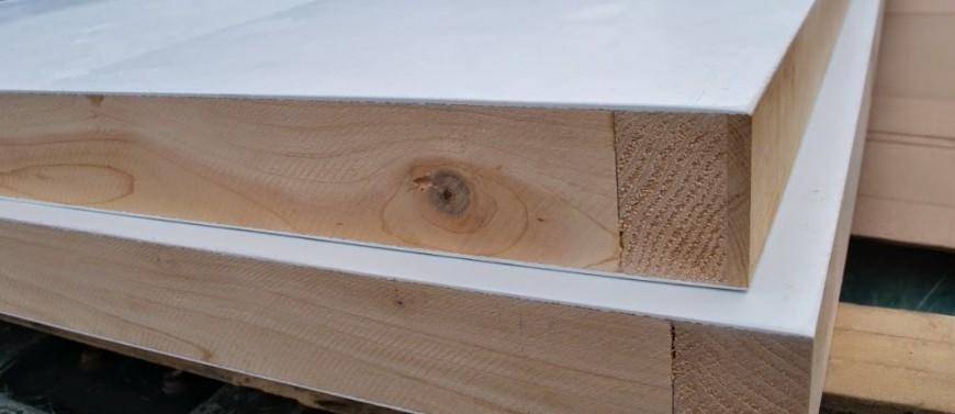 Деревянные ступени для лестниц - купите в Екатеринбурге