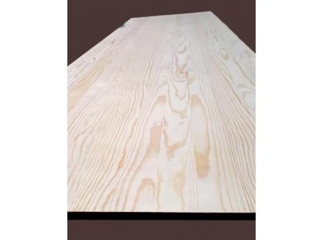Деревянная панель 20х200X1200