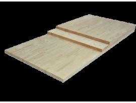 Изделия из клееной древесины — гарантия высокого качества