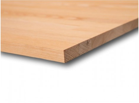 Деревянная панель 20х600х2000