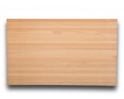 Деревянная панель 20х200X1000