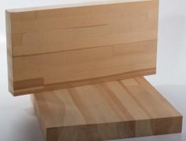 Практичные деревянные инструменты из сосны и лиственницы