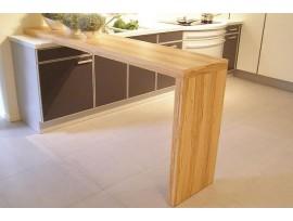 Щит из лиственницы для создания любых предметов мебели