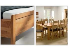Этапы изготовления мебели из мебельного щита