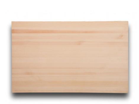 Мебельный щит 18х400х2500 мм