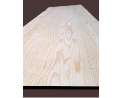 Деревянная панель 20х200x900