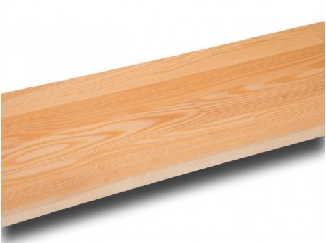 Деревянная панель 18х600х2400