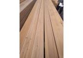 Террасная доска лиственница АВ до 4х метров