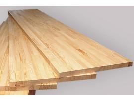 Этапы изготовления мебельного щита